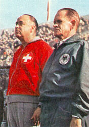 KARL RAPPAN 1906 1996