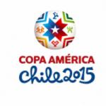 COPA AMÉRICA 2015 DIA 12