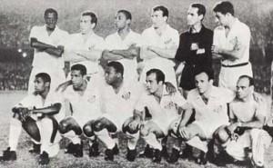 COPA LIBERTADORES 1960-2001 OS GRANDES CONQUISTADORES