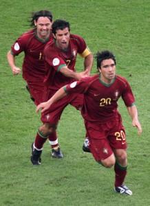 Existe um verdadeiro estilo de futebol português