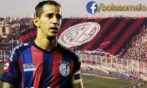 San Lorenzo, Los Locos e a Libertadores