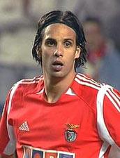 JORGE COSTA E NUNO GOMES Braga e Benfica