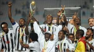 Liga dos Campeões Africanos – Fase de Grupos
