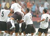 Os mágicos de Corinthians